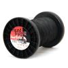 Hell-Cat Splietané šnúra Round Braid Power Black 1000m   0,50mm (57,5kg)