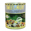 Dynamite Baits Frenzied Pulse Parti-Mix Sweet & Milky 700 g