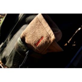 Taska propagačné predmety - Uterák hnedý