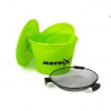 Matrix Vedro Bucket set inc tray Lime