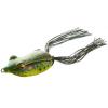 Daiwa Nástraha Frog Green Toad 6cm