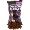 Starbaits Boilies Omega Fish 1kg