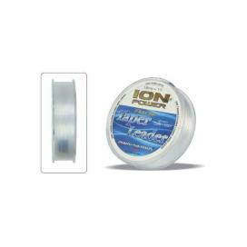 Awa-shima rybársky vlasec Ion Power Fluorine Taper Leader 10x15 0,26-0,57mm