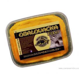 Carp Servis Václavík Fluo obalovačka - 150 g