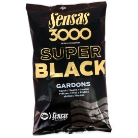 Kŕmenie 3000 Super Black (Plotica-čierny) 1kg