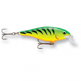 Wobler Rapala Shad Rap Shallow Runner 7cm FT