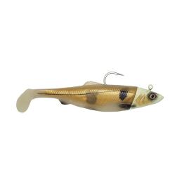 Savage Gear 4D Herring Big Shad Glow Haddock