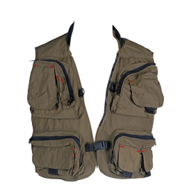 DAM Vesta Hydroforce G2 Fly Vest