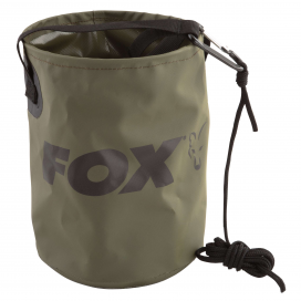 Fox Nádoba na polievanie Collapsible Water Bucket