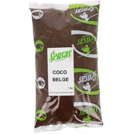 Coco Belge (preháňadlo) 1kg