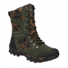 Prologic Topánky Bank Bound Camo Trek Boot High