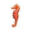 Gaby Vankúš Morský koník oranžový 40cm