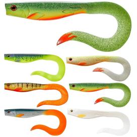 Illex Nástraha Dexter Eel 15cm