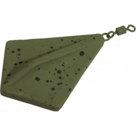 Anaconda Olovo Triangle Cast