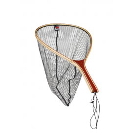 Dam Podberák Exquisite Fly Net Wood 32cm