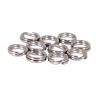Pevnostné krúžok Hell-Cat Split ring | 10mm / 75kg (10ks)