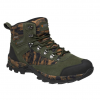 Prologic Topánky Bank Bound Camo Trek Boot Medium Higth