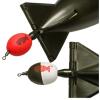 Spomb plaváky na rakety Spomb Floats
