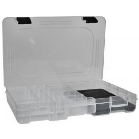 Gunki krabička Jighead Box M