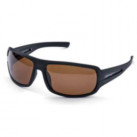 EFFZETT CLEARVIEW SUNGLASSES - Amber