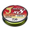 Daiwa Šnúra JBraid Grand X8 135m