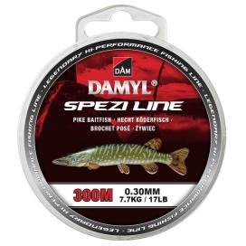 Dam Vlasec Damyl spez Line Pike baitfish