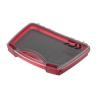 Daiwa škatuľky na nástrahy - 29 * 20 * 4 červená