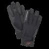 Scierra Rukavice Waterproof Fishing Glove Black