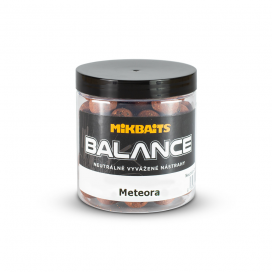 Mikbaits Fanatica balance 250ml - Meteora 20mm