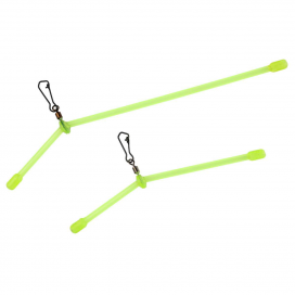 Giants Fishing Prejazd na tyčke zahnutý Deluxe Anti Tangle 7cm, 3ks