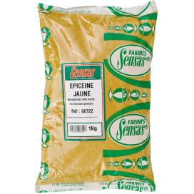 Epiceine Yellow (zmes sladký perník a biskvity-žltý) 1kg