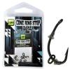 Giants Fishing Sľudový zarážka s krúžkom Cone Ring Stop Clear with Oval Ring 4,5mm