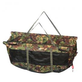 Giants Fishing Vážiaci sak plávajúce Weigh Sling Floating Luxury Camo XL