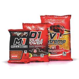Mivardi Krmítková zmes M-1 1kg