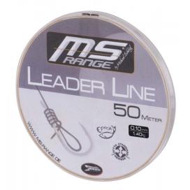 MS Range Šnúrka Leader Line 50m