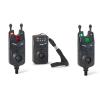 Anaconda sada 2 hlásičov s príposluchom Vipex RS (červená, zelená)