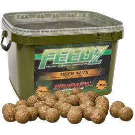 Starbaits Feedz Boilies 20mm 4kg