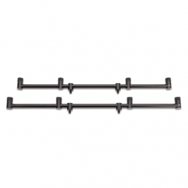 Anaconda Hrazda Blaxx Goal Post Buzzer Bar 4 Rods Black 60cm