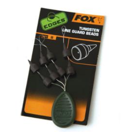 FOX Edges Tungsten line guard beads x 8