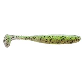Daiwa Gumová Nástraha TN D'FIN Chartreuse Ayu 7.5cm 10ks