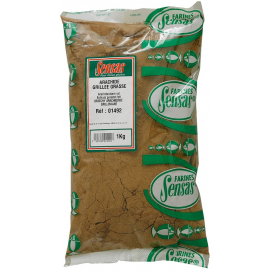 Grilled Peanut (pražené arašidy) 1000g