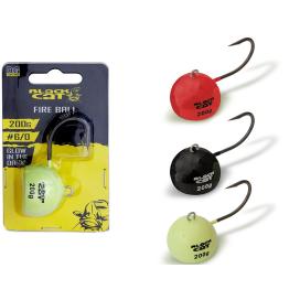 Black Cat Jig Fire-Ball