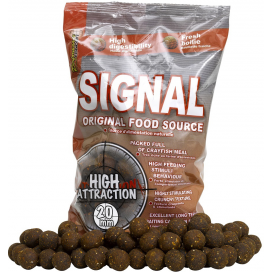 Starbaits Boilies Signal 1kg