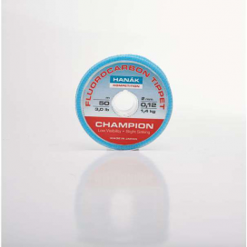 HANÁK Competition Fluorocarbon 50 m - 0,10 - 0,22mm