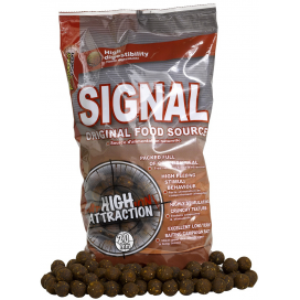Starbaits Boilies Signal 2,5kg