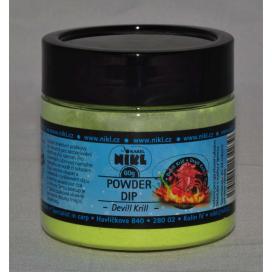 Karel Nikl Powder dip