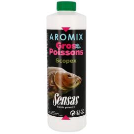 Posilovač Aromix Scopex (scopex) 500ml