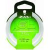 Gunki Fluorocarbone Ice 25M