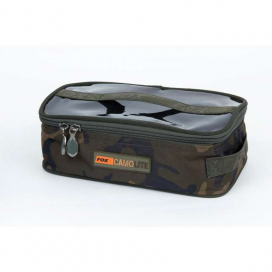 Fox Puzdro Camolite Accessory Bag Large