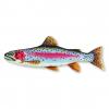 Gaby Vankúš plyšová ryba pstruh dúhový 62cm